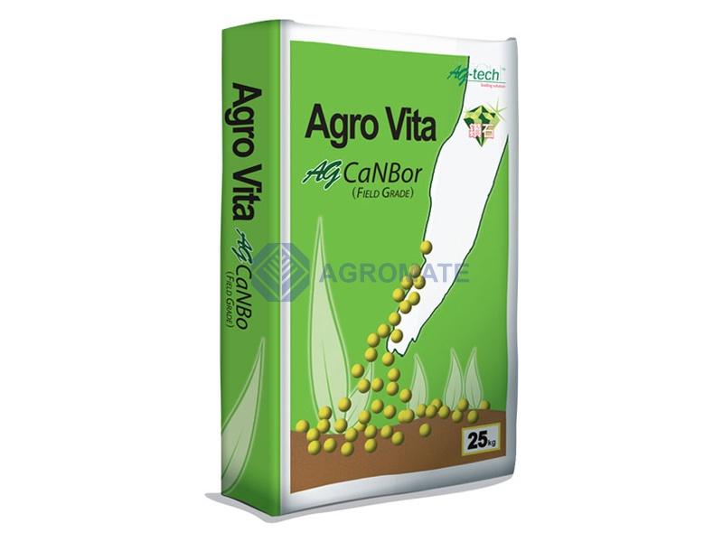 Agro Vita Ag CaNBor