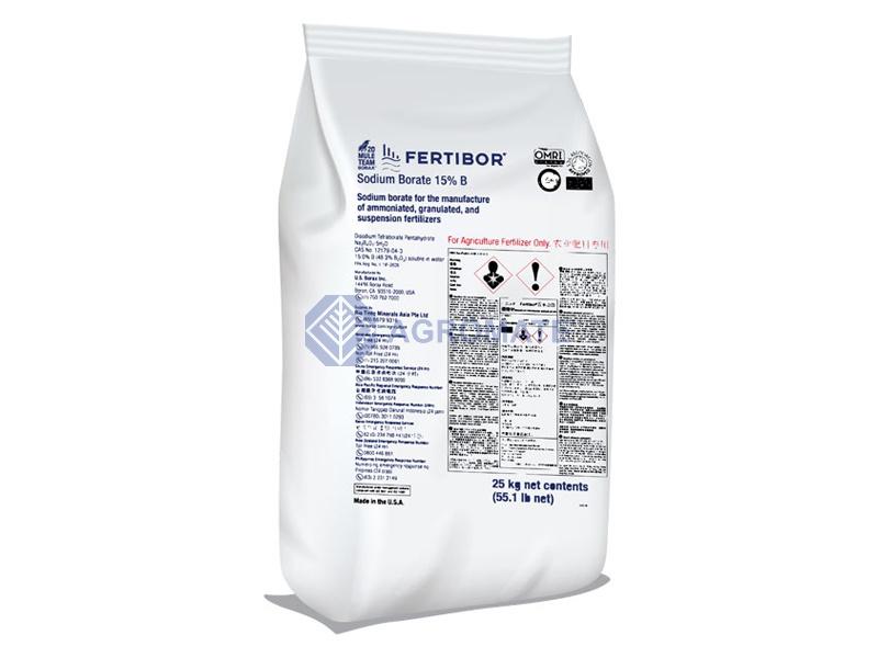 Fertibor<br /> (48% B<sub>2</sub>O<sub>3</sub>)
