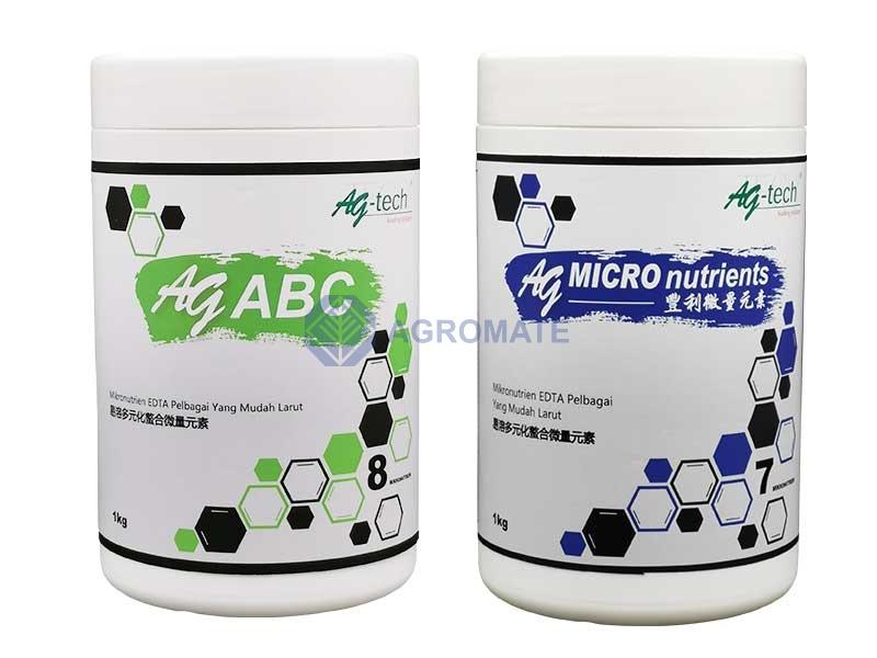Ag ABC/Ag<br /> MICROnutrients