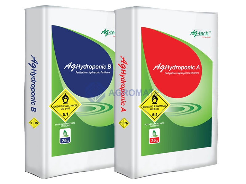 Ag Hydroponic AB Set