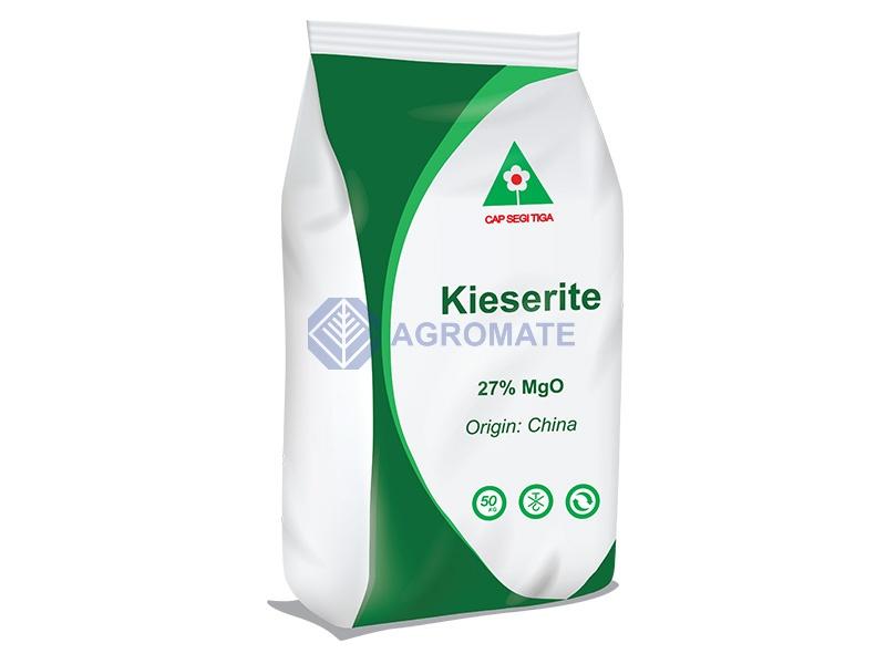 Kieserite<br /> (27% MgO)