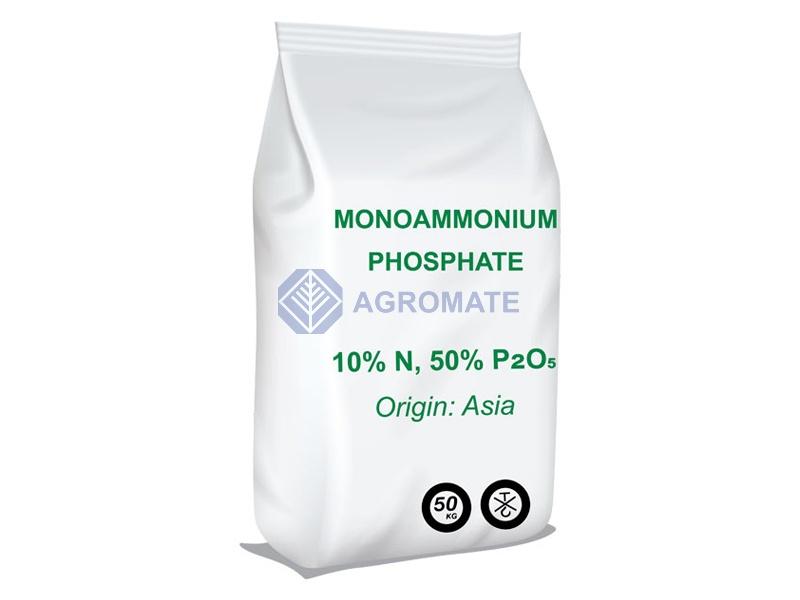 Monoammonium Phosphate<br /> (10% N & 50% P<sub>2</sub>O<sub>5</sub>)