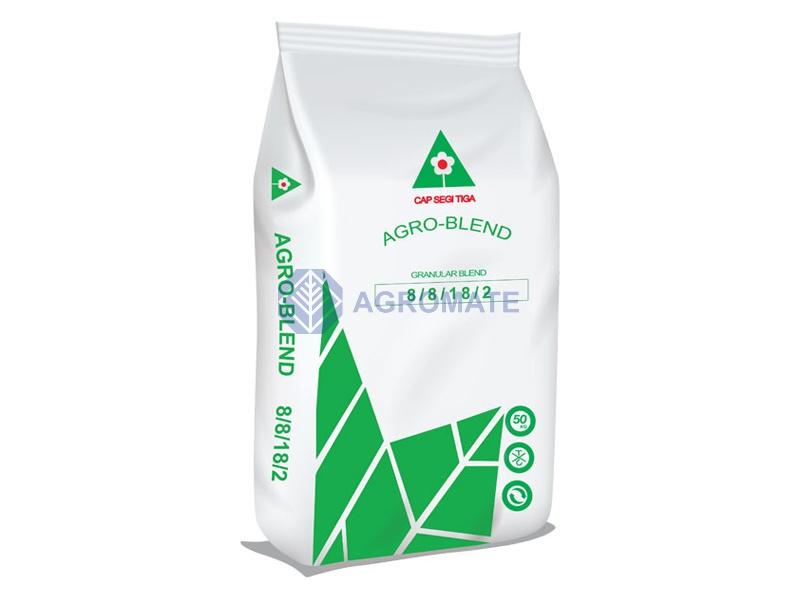 Agro Blend